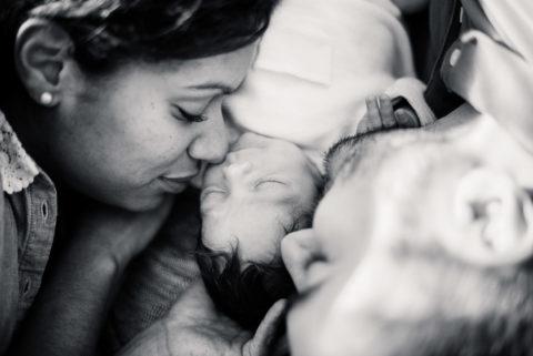 un nouvel amour est né